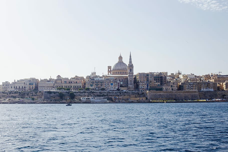 Malta, small yet perfect tour destination