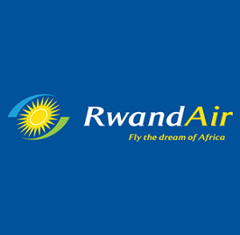 RwandAir is going to use Accra as hub for US flights.