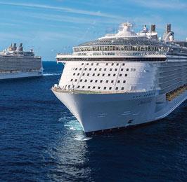 Asia cruises