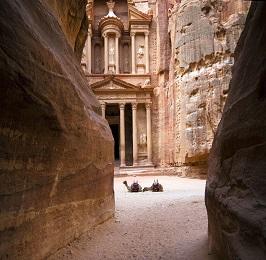 Jordan & Israel Pilgrim
