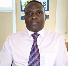 Alfonce Lumwachi