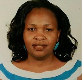 Edith Gatwiri
