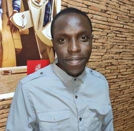 George Kamakia