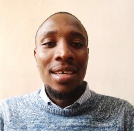 Kelvin Waweru