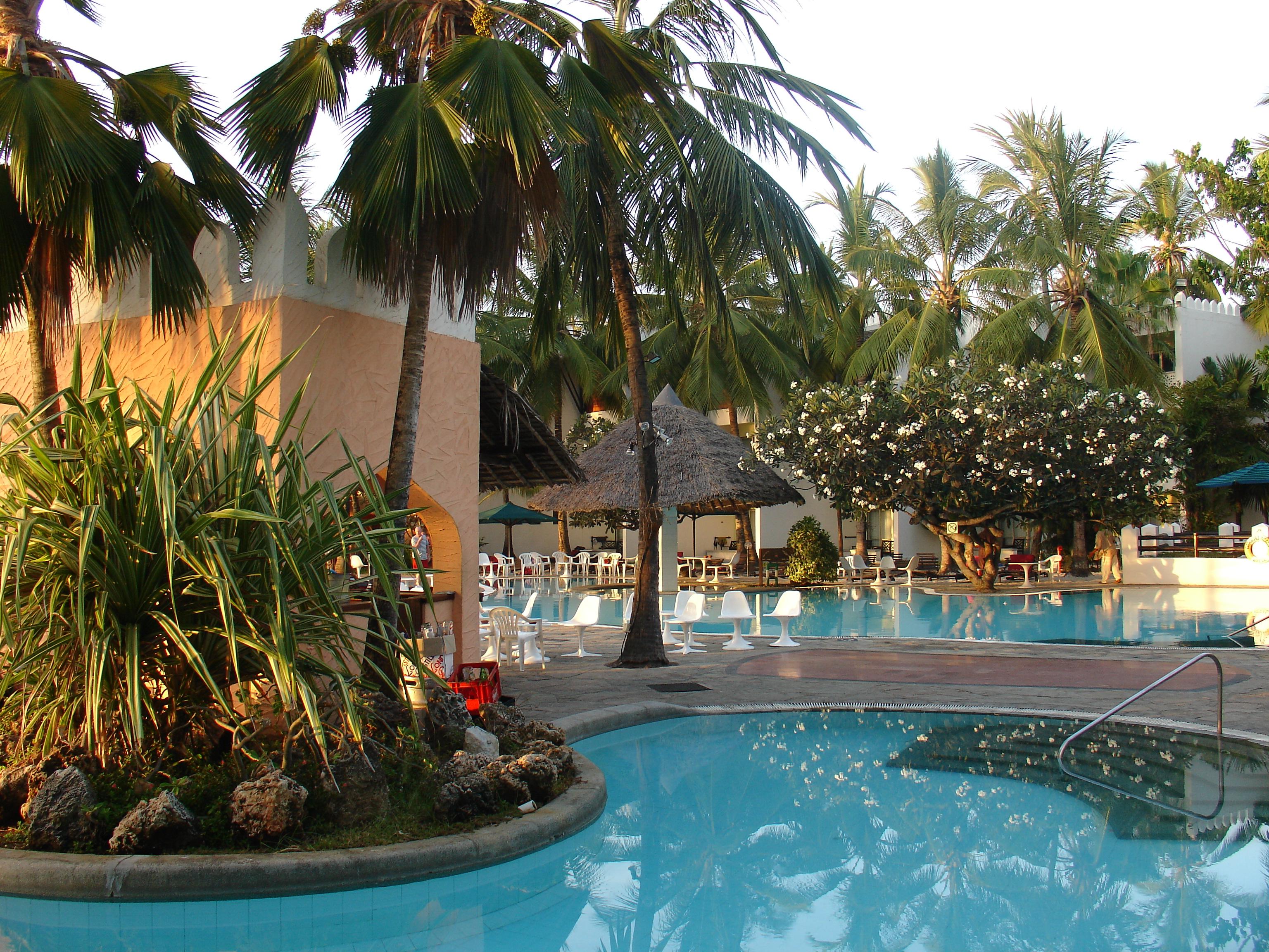 Bammburi Beach Hotel