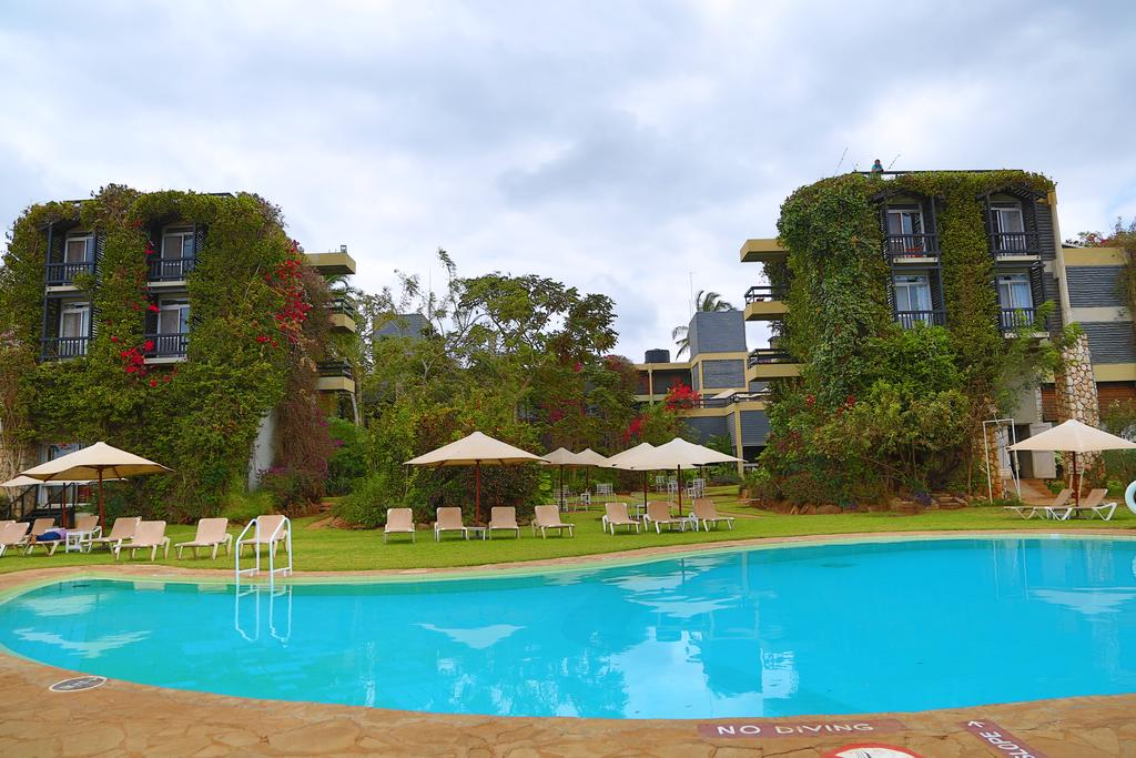 Taita Hills Safari Resort