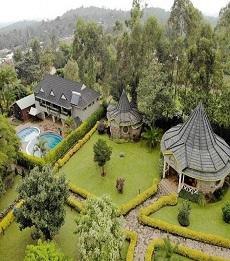 Sosa cottages