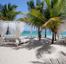 The Maji Beach and Boutique Hotel