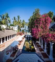 Serena Beach Resort & Spa