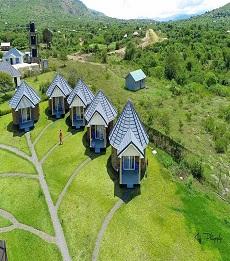 Victoria Sands Lodge