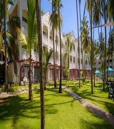 Sarova White Sands Hotel