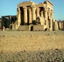 Egypt Family Vacation