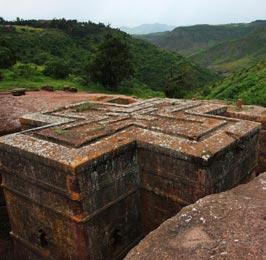 Southern Ethiopia Tour