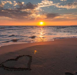 The Diani Beach Honeymoon Tour