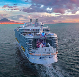 Eastern Caribbean Cruise from Orlando