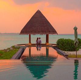 Mara and Zanzibar Honeymoon safari