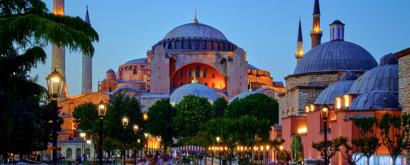 Best of Turkey and Greece Tour