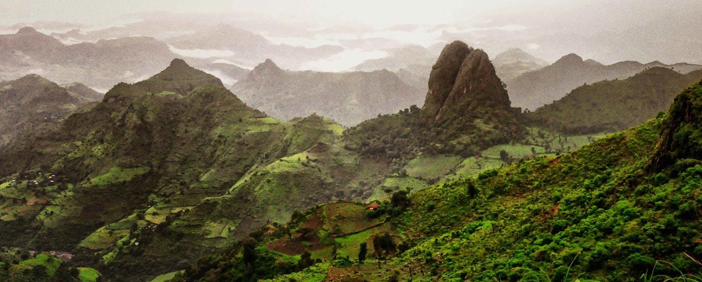 Know Ethiopia 17 Days Tour