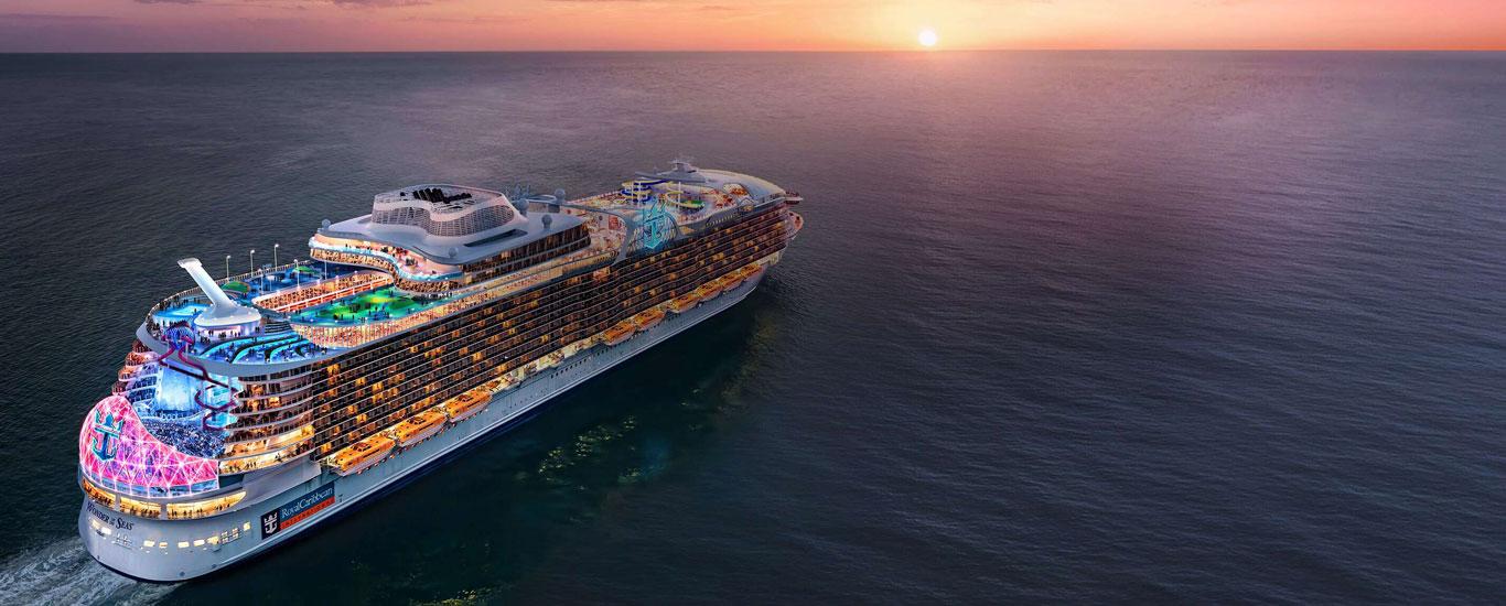 Hawaii and French Polynesia Cruise