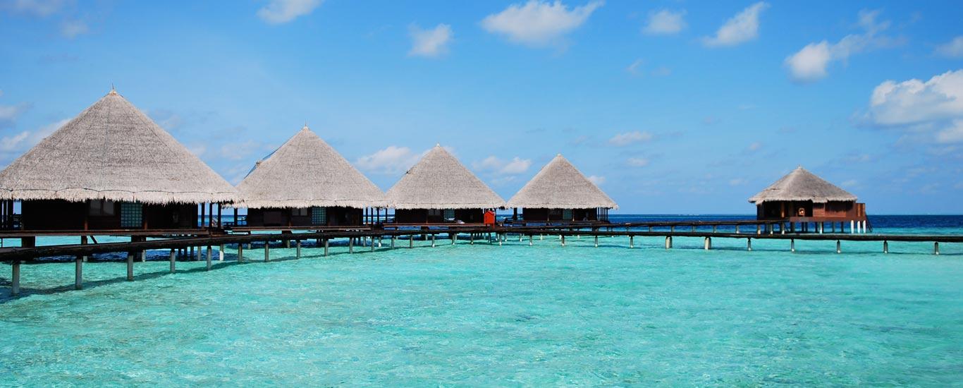 Maldives Explorer Tour