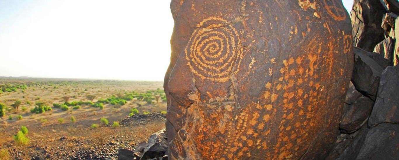 The Kenya Rock Art and Cultural Safari