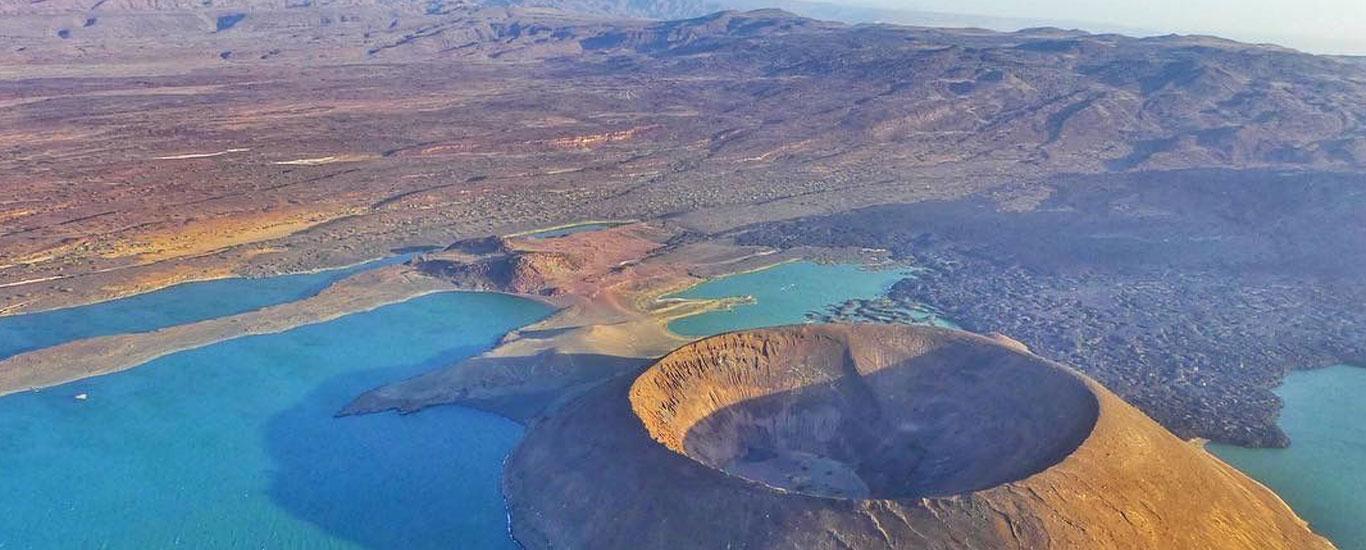 The Major Lakes, Fishing and Cultural Safari