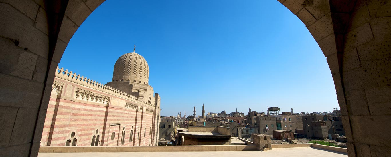 Cairo and Luxor Tour